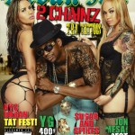 2 Chainz Covers Urban Ink Magazine