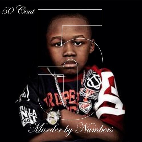 50 cent 5 murder by numbers cover final 498x500