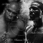 50 Cent – 'Business Mind' (Feat. Hayes)