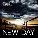 50 Cent – 'New Day' (Feat. Dr. Dre & Alicia Keys) (Single Artwork)
