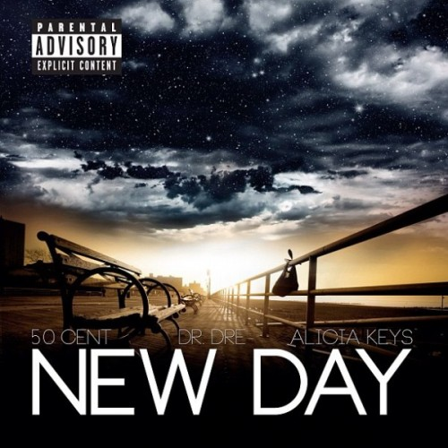 50 cent new day cover1 500x500