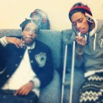 Wiz Khalifa Announces New Project With Curren$y Dropping In August