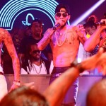 Ludacris: 'Ludaversal' Blog #1 (Ludacris, Swizz Beatz & Chris Brown In Cannes)