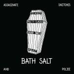 A$AP Mob – 'Bath Salt' (Feat. Flatbush Zombies)