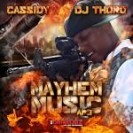 Mixtape: Cassidy – 'Apply Pressure 3: Mayhem Music'