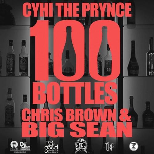 cyhi da prynce 100 bottles 500x500