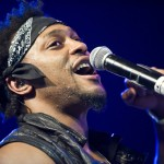 D'Angelo Announces 'The Liberation Tour' With Mary J. Blige