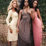 Album Of Unreleased Destiny's Child Material To Be Released This Autumn