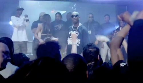 dmx i dont dance video 500x291