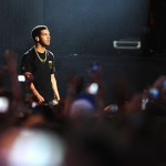 Drake Brings Out Nicki Minaj & The Weeknd At Wireless Festival, London