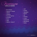 Mixtape: Azealia Banks – 'Fantasea'