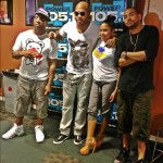 Flo Rida Interview On The Breakfast Club