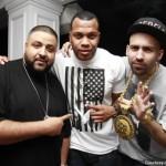 Flo Rida – 'Rihanna (That's My Attitude)' (Feat. DJ Entice)