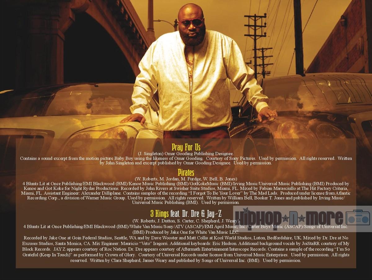 rick ross god forgives and i dont album mp3 download