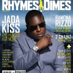 Jadakiss Covers Rhymes & Dimes Magazine