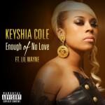 keyshia cole enough of no love 150x150