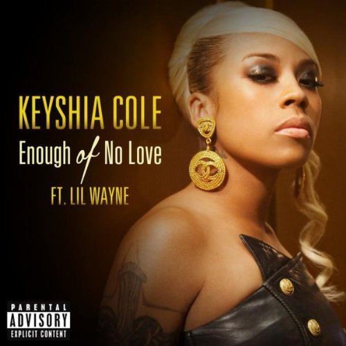 keyshia cole enough of no love