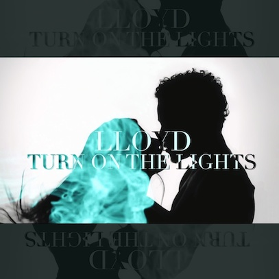 lloyd turn on the lights