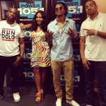 Lupe Fiasco Interview On The Breakfast Club