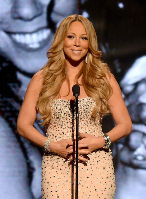 mariah bet awards