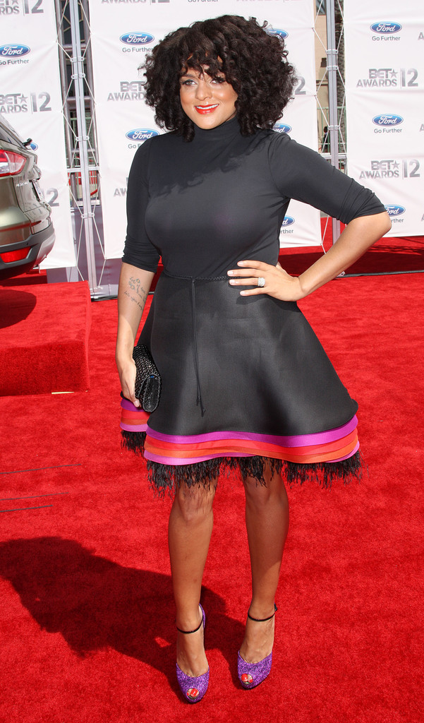 marsha ambrosius bet awards