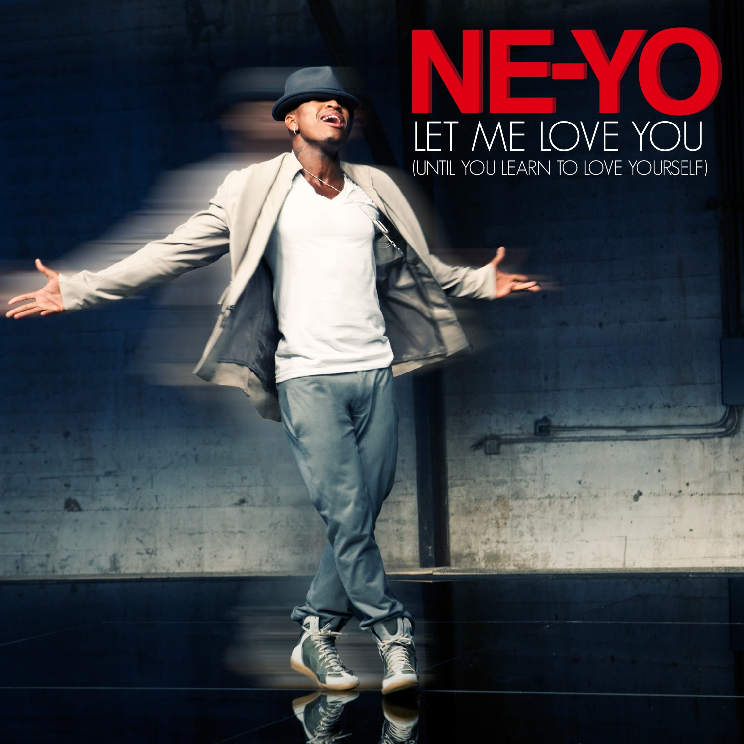 Ne Yo   Let Me Love You