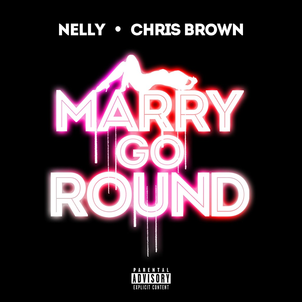 O O Jane Jana New Version Song Download: 'Marry Go Round' (Feat. Chris Brown) (No Tags