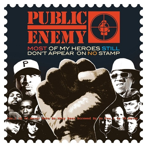 public enemy most of my heroes