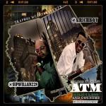 Mixtape: Rich Boy & Supa Villain – 'ATM (High Class & Country)'