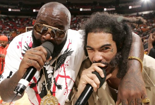 rick ross gunplay 2012 500x339