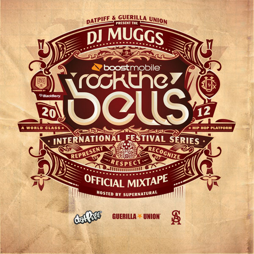 rock the bells 2012 mixtape