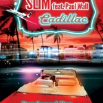 Slim (of 112) – 'Cadillac' (Feat. Paul Wall)