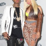 Ca$h Out Peforms 'Cashin Out' & Tyga Performs 'Rack City' At 2012 BET Awards