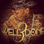 Tyga – 'Well Done 3′ (Mixtape Artwork)