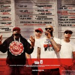 Slaughterhouse – <i>welcome to: OUR HOUSE</i> (Credits & Booklet)