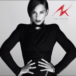 Alicia Keys – <i>Girl On Fire</i> (Album Cover & Track List)