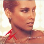 alicia keys girl on fire single 150x150