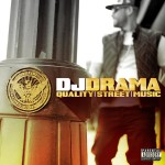DJ Drama – <i>Quality Street Music</i> (Album Cover & Track List)