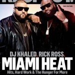 Rick Ross & DJ Khaled Cover RESPECT