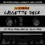 dj scream cassette deck 150x150