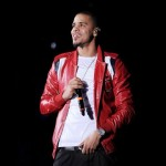 J. Cole Debuts New Song 'I'm A Fool' At Rock The Bells 2012