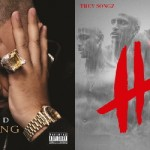 DJ Khaled 'Kiss The Ring' & Trey Songz 'Chapter V' First Week Sales Projections