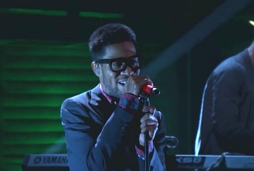 Kid Cudi Just What I Am Feat King Chip
