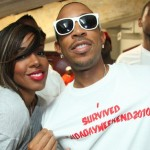 Ludacris – 'Representing' (Feat. Kelly Rowland)