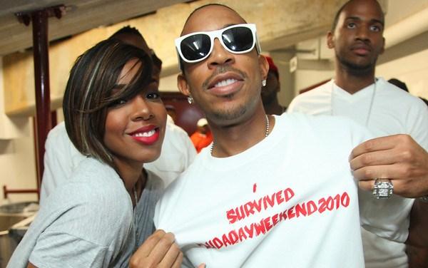 Representin Ludacris Feat Kelly Rowland