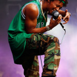 Lupe Fiasco To Drop New Single 'Lamborghini Angels' Next Week