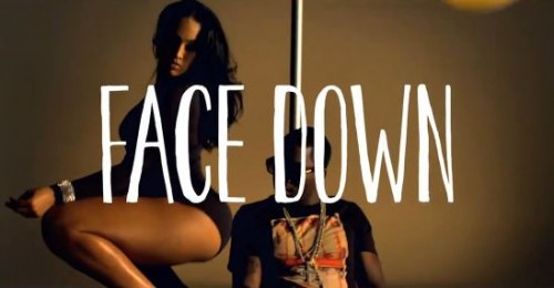 meek mill face down video 500x260