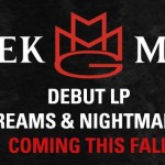 Meek Mill's 'Dreams & Nightmares' Gets New Release Date