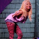 Nicki Minaj Picks New Urban Single From 'Pink Friday: Roman Reloaded'
