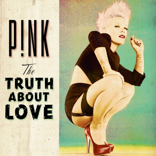 pink the truth about love 500x500